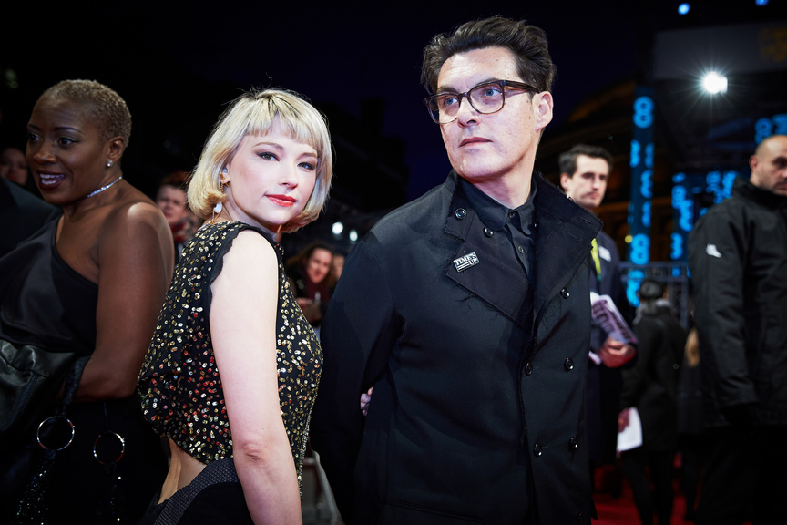 Haley bennett  joe wright